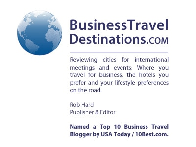 BusinessTravelDestinaltions.com