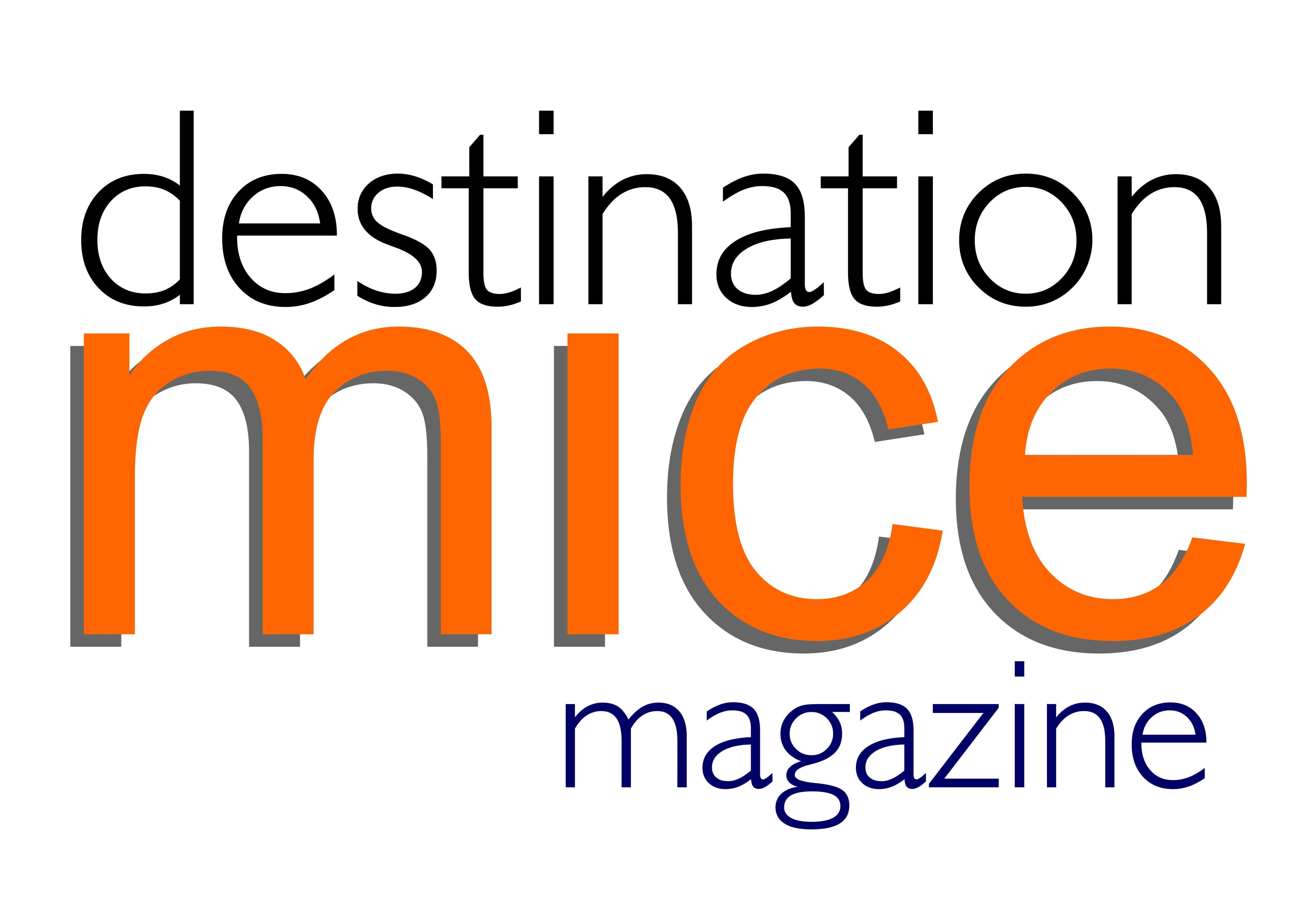Destination Mice Magazine