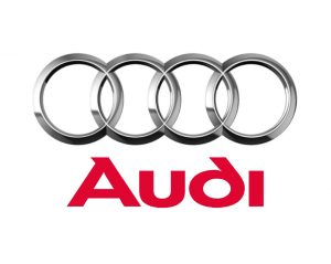 Audi Cars Logo Emblem Global Eventex Awards