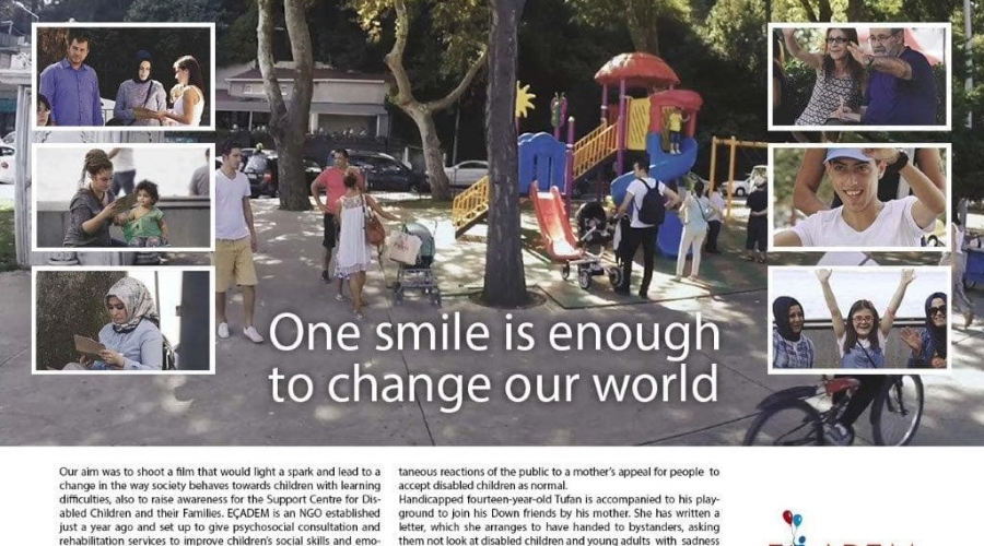 ecadem-one-smile-is-enough-to-change-our-world