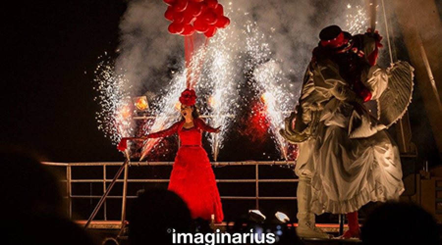 imaginarius–international-street-theatre-festival